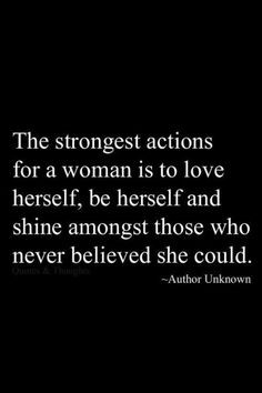 60+ Inspirational Strong Women Quotes For Women (Picture)