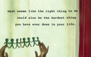 Quotes are from Bluquote .. Love them ^^x