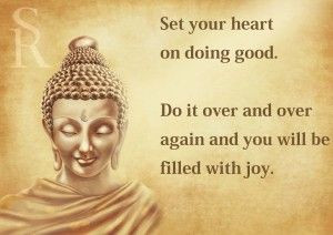 quotes on happiness buddhist
