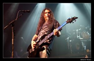 Megadeth und Slayer – European Carnage Tour