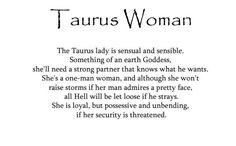 Taurus, 676 421 Pixel, Taurus Women Quotes, 676421 Pixel, Tarus Quotes ...