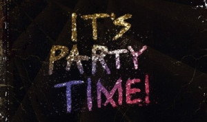 ... tags # kesha # glitter # its party time # sayings # quotes # cute