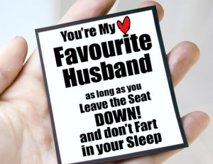 Funny Husband Mgt Fav Quote Mag You
