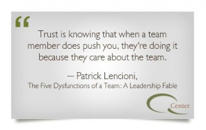 Team building quotes, wise, inspiring, sayings, trust