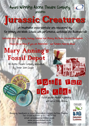 Mary Anning Quotes Creatures/mary anning's