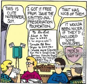 Fundraiser Cartoons Cartoon Funny Picture
