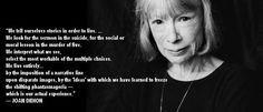 Joan Didion More