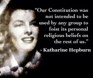 Katharine Hepburn Quotes (Images)