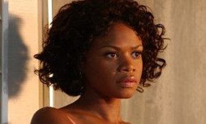 Kimberly Elise in