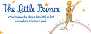 own stories inspired by their favorite quote from The Little Prince ...