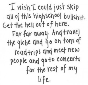 Back to School Quotes For Teenagers Back to School Quotes For