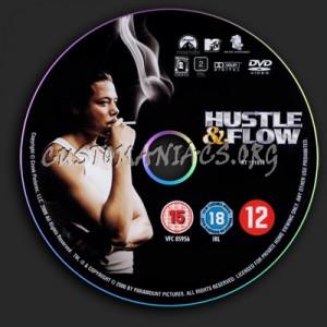 posts hustle flow dvd label share this link hustle flow