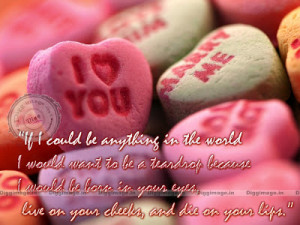 Cute Valentine Quotes Tumblr for Him About Life for Her About Frinds ...