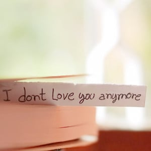 quotes typography sayings text sad love i don t love you anymore