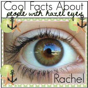 People With Hazel Eyes Quotes People with hazel eyes