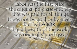 Day Quotes Sayings: Labor Day Quotes From Adam Smith With Sayings ...