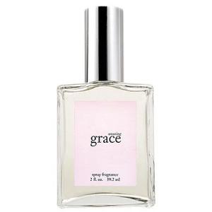 Amazing grace by philosophy spray fragrance