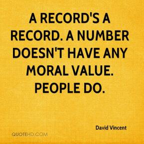 Moral Values Quotes
