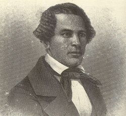 William Wells Brown was an African American antislavery lecturer ...
