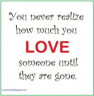 Here is another cute love quotes :
