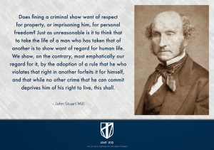 quote in favor of capital punishment pro death penalty quote