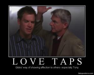 Television -Gibbs & Tony