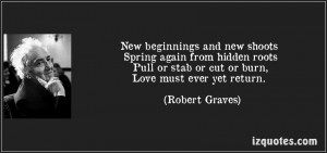 New Beginning Best Quotes Ever