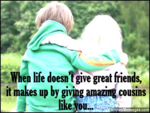 ... birthday quote for cousin 640x480 Birthday Wishes for Cousin Sister