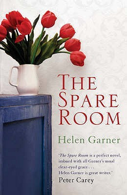 "Start by marking ""The Spare Room"" as Want to Read:"