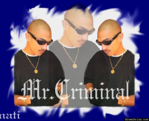 Mr. Criminal picture by stephanieyadrian - Photobucket