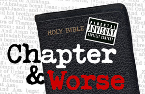 quote the ten worst verses of the bible lord ladies