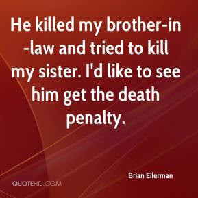 Brother In Law Quotes