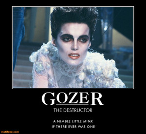 Funny Ghostbusters Quotes