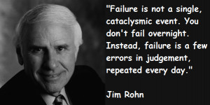 Quotes – Jim Rohn