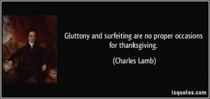 More Charles Lamb Quotes
