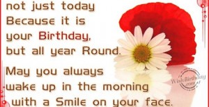 Birthday Wishes for Nephew – Happy Birthday Quotes Message Pictures