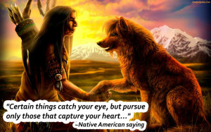 11 Timeless Native American Proverbs That You Can Relate To Today