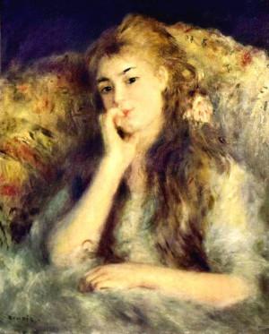 ... Пьер Огюст Ренуар (work Pierre Auguste Renoir