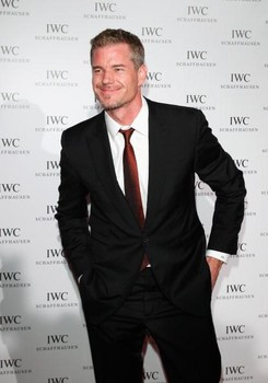 Eric Dane will appear once again as Dr. Mark Sloan tonight in
