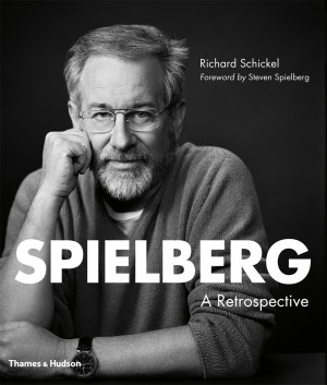 Spielberg: A Retrospective by Richard Schickel Book Review