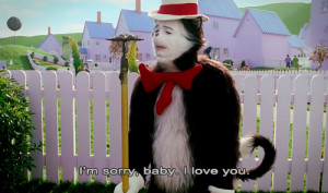 all great movie The Cat in the Hat quotes