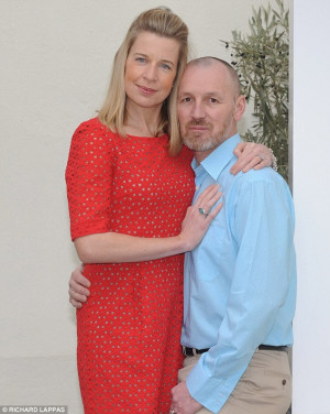 love my husband - but respect him? Don't make me laugh!