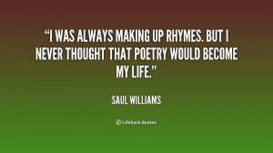 Life Quotes That Rhyme