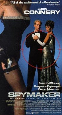 The Secret Life of Ian Fleming 1990 Biography