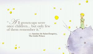 Happy Birthday Little Prince!