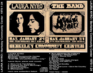 Laura Nyro Image Search...