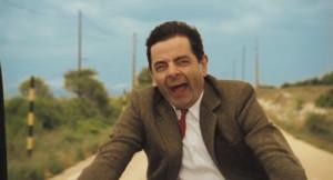 Mr. Bean Mr.Bean's holiday