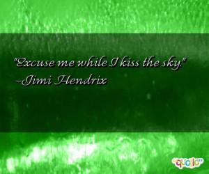 Excuses Quotes