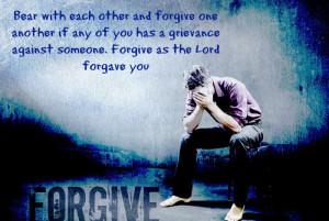 35 Best Encouraging Bible Verses on Forgiving