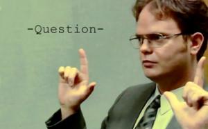 Quotes The Office Dwight Schrute Rainn Wilson